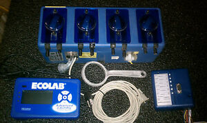 ecolab-LM-4441-4-station-electronic-peristaltic-chemical-tube-pump