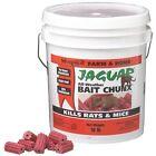Motomco Grocery Jaguar Bait Chunk 3141 Size: 18 Pound
