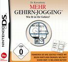 Dr. Kawashimas Mehr Gehirn-Jogging (Nintendo DS, 2007)