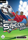 Sensible Soccer (PC, 2006, DVD-Box)