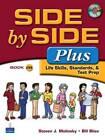 Side by Side Plus 2B Student Book by Steven J. Molinsky, Bill Bliss (Paperback, 2008)