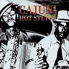 Various Artists - Cajun Hot Stuff 1928-1940 (2005)