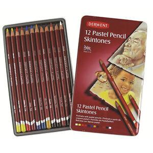 Derwent-Pastel-Pencils-Skin-Tone-12-Colour-Tin-Skintones
