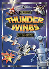 Making Thunder Wings From Junk by Junkcraft, Stephen Munzer (Paperback, 2012)