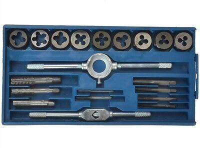 BlueSpot Tools Thread Restorer Set 20 Piece