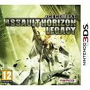 Ace Combat: Assault Horizon Legacy (Nintendo 3DS, 2011) - European Version