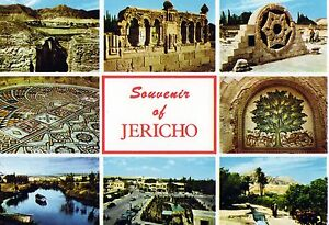 Israel-Jericho-Divers-Aspects