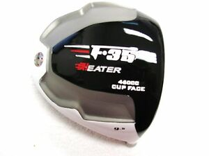 New-F-35-Heater-460-C-C-White-Driver-Head-Free-Shipping