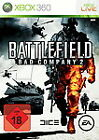 Battlefield: Bad Company 2 (Microsoft Xbox 360, 2011, DVD-Box)