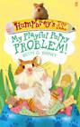 Humphrey'S Tiny Tales 6: My Playful Puppy Problem! by Betty G. Birney (Paperback, 2013)