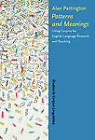 Patterns and Meanings: Using Corpora for English Language Research and Teaching by Alan Partington (Hardback, 1998)