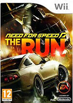 Need for Speed: The Run BRILLIANT CONDITION