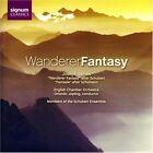 Joseph James - Wanderer Fantasy (2007)