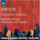 Bela Bartok - Bartók: Concerto for Orchestra (2012)