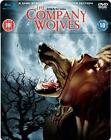 The Company Of Wolves (Blu-ray and DVD Combo, 2012, 2-Disc Set)