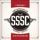 Street Sweeper Social Club - Ghetto Blaster EP (2010)