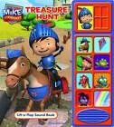 Mike the Knight: Treasure Hunt by Phoenix International, Inc (Board book, 2012)