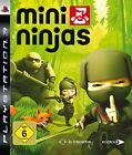 Mini Ninjas (Sony PlayStation 3, 2009)