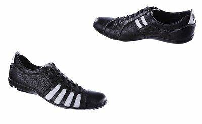 Top Herren Schuhe Sneaker Gothics Mount Phil&Dave