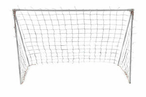 6 ft x 4ft SOCCER JUNIOR FOOTBALL GOAL NET GARDEN NET 100mm SQUARES NET ONLY - Cradley Heath, United Kingdom - 6 ft x 4ft SOCCER JUNIOR FOOTBALL GOAL NET GARDEN NET 100mm SQUARES NET ONLY - Cradley Heath, United Kingdom