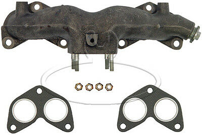 NEW Exhaust Manifold & Gasket Kit / FOR 88-92 MAZDA 626 MX-6 & PROBE 2.2L TURBO