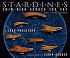Stardines Swim High Across the Sky: And Other Poems by Jack Prelutsky (Hardback, 2013)