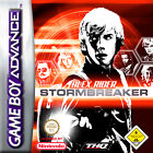 Alex Rider - Stormbreaker (Nintendo Game Boy Advance, 2007)