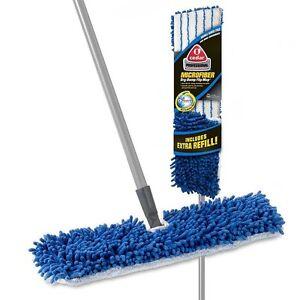 O Cedar Professional Dual Action Microfiber Flip Mop With