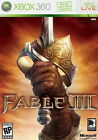 Fable III -- Limited Collector's Edition (Microsoft Xbox 360, 2010, DVD-Box)