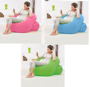 Bestway Nestair Inflatable Chair Camping Seat Sofa