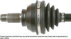 CV Axle Shaft-CV Drive Axle Front Right Cardone 60-9282 Reman