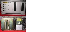 Berger-Lahr-5-Phase-Stepper-Control-SDO-5-5201-01-Cartes-avec-D550RS19-D638RS