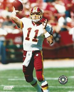 Washington-Redskins-Patrick-Ramsey-Unsigned-8x10-Photo-Pose-1