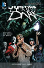 Justice League Dark Volume 2: The Books of Magic (The New 52) by Jeff Lemire (Paperback, 2013)
