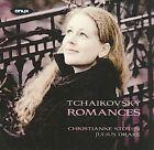 Pyotr Il'yich Tchaikovsky - Tchaikovsky: Romances (2011)
