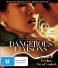 Dangerous Liaisons (Blu-ray, 2013)