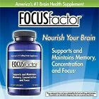 CIBA Vision FOCUSfactor Dietary Supplement 150 Tablets, America's 1 Selling Brain Supplement, Supports and Main...