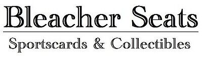 Bleacher Seats Collectibles