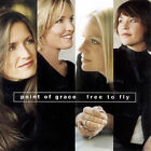 Point of Grace - Free to Fly (2003)