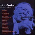 Chris Barber - Memories Of My Trip (2011)