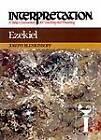 Ezekiel by Joseph Blenkinsopp (Hardback, 1990)