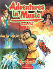 Adventures in Music Book 1 by Roy Bennett (Paperback, 1986)