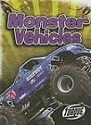 Monster Vehicles by Derek Zobel (Hardback, 2012)