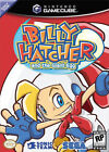 Billy Hatcher And The Giant Egg (Nintendo GameCube, 2003, DVD-Box)