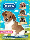RSPCA Annual: 2013 by RSPCA (Hardback, 2012)