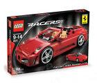 LEGO Racers Ferrari 430 Spider 117 (8671)