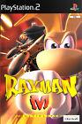 Rayman M (Sony PlayStation 2, 2001, DVD-Box)