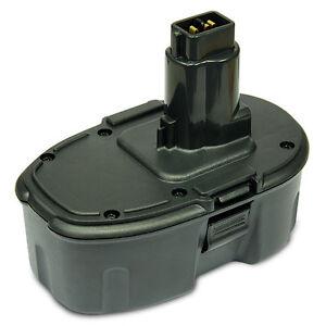 18V-3-0Ah-Ni-MH-Battery-for-Dewalt-DE9095-DE9096-DE9098-3000-mAh-High-Power