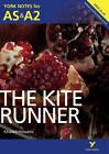 The Kite Runner: York Notes for AS & A2 by Calum Kerr (Paperback, 2012)