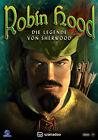 Robin Hood: Die Legende von Sherwood (PC, 2002)